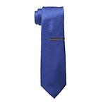 Nick Graham Solid Neck Tie
