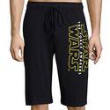 Star Wars The Force Awakens Knit Pajama Shorts