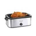 Hamilton Beach 24-Pound Turkey Roaster Oven