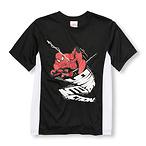 蜘蛛侠短袖T恤