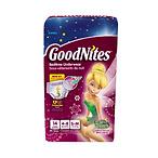 GoodNites 女孩睡眠尿裤超值装