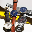 Macy's: 10% OFF Watches on Clearance