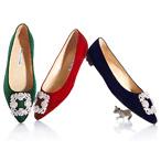 Manolo Blahnik 鞋子