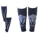 Verto Reflective Leg Compression Sleeves