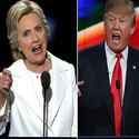 2016美国大选总统辩论直播