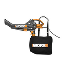 WORX TriVac WG500 12 amp All-in-One Electric Blower