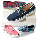 Buy One Get One for $1 on Shoes at K Mart