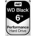 WD Black 6TB Hard Disk Drive