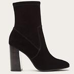 Mina Stretch Short Boot