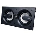 Klipsh PRO 2-Way In-Wall Home Audio Speaker