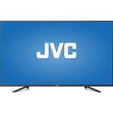 "JVC 55""4K Ultra HD LED LCD HDTV"