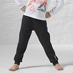 Yoga Fleece Legging