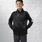 Tricot Jacket