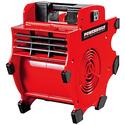 Powerbuilt Durable Lightweight 3-Speed Portable Blower