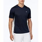 Vapor Neck T Shirt