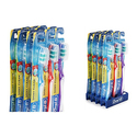 Oral-B Shiny Clean Toothbrush (12-Pack)