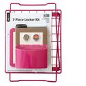 7 Piece Locker Kit