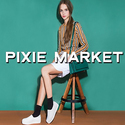 Pixie Market: Extra 15% OFF Sitewide