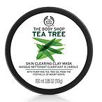 Tea Tree Skin Clearing Mask
