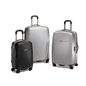 Samsonite: Buy 1 Get 1 Free on the Hyperflex Luggages