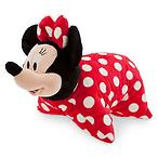 Minnie Mouse Plush Pillow