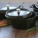 Macy's: Up to 45% OFF Staub Cookware + $20 OFF Purchases of $50  or More