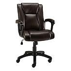 Bristone Luxura Chair Brown
