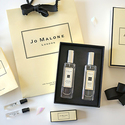 Jo Malone: 6 FREE Samples With Any Purchase