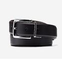 Reversible Signature Belt