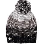Crystal Light Knit Beanie