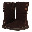 Skechers Keepsake Freezing Temps Boots