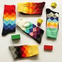 Happy Socks: 2 FREE Pairs of Socks w/Purchase of 8 Pairs