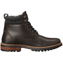 Crevo Pitney Men's Leather Hiker Ankle Boots