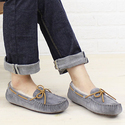 The Walking Company: Extra 25% OFF Select UGG Flats