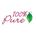 100% PURE: 20% OFF Everything Sitewide