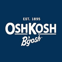 OshKosh B'Gosh: Extra 25% OFF $40 Sitewide
