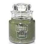 Mistletoe Jar