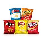 Frito Lay Mix Pack 44Ct