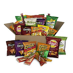 Hot & Spicy Snack Box