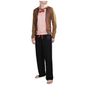 Doctor Who 11th Doctor Adult Sleep Set