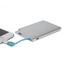 iTD Gear Pocket Credit Card Sized Slim PowerBank