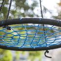 Merax 40'' Spider Web Playground Swing Tree Swing