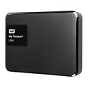 WD 4TB Black My Passport Ultra Portable External Hard Drive