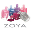 Zoya: Free 4-Pc Gift with $26 Purchase