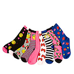 Emoji Sock Gift Box