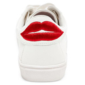 Betsey Johnson Bettie Classic Lace-up Sneakers