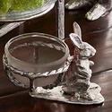 Farmer Bunny Snack Bowl