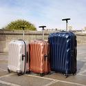 JS Trunk & Co: 精选新秀丽行李箱每满$100立减$40