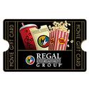Regal $25 Gift Card