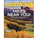 1 Year Subscription to Backpacker Magazine